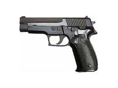 Pistole Norinco NC 226, černá kal.9mm luger