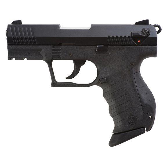 Plynová pistole BLOW TR 34, kal. 9 mm černá