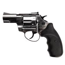 """Plynový revolver Atak Zoraki R1 2,5"""", chrom, kal. 9 mm"""