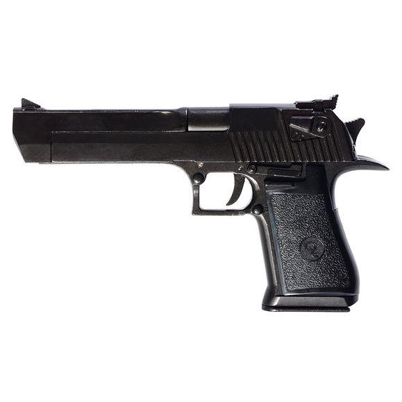 Poloautomatická pistole USA, Izrael 1982, Desert Eagle