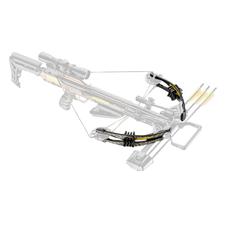 Ramena Ek Archery pro kušu Accelerator 370 camo185 Lbs