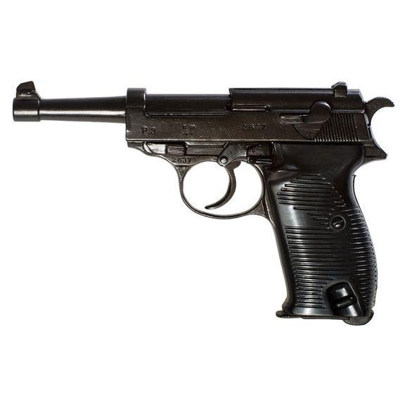 Replika pistole Walter P38, Nemecko