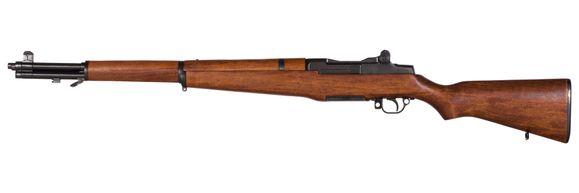 Replika puška Garand M1, USA , 2. světová válka