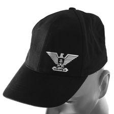 Kšiltovka AFG, černá