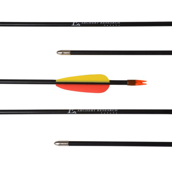 """Šíp laminátový  30"""" terčový Ek Archery 1 ks"""