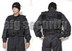 Taktické vesty na nůž XL