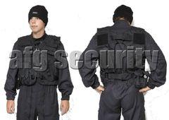 Taktické vesty na nůž XXL