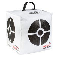 Terčovnice Delta Mckenzie White Box Bag 30 x 30 x 30 cm
