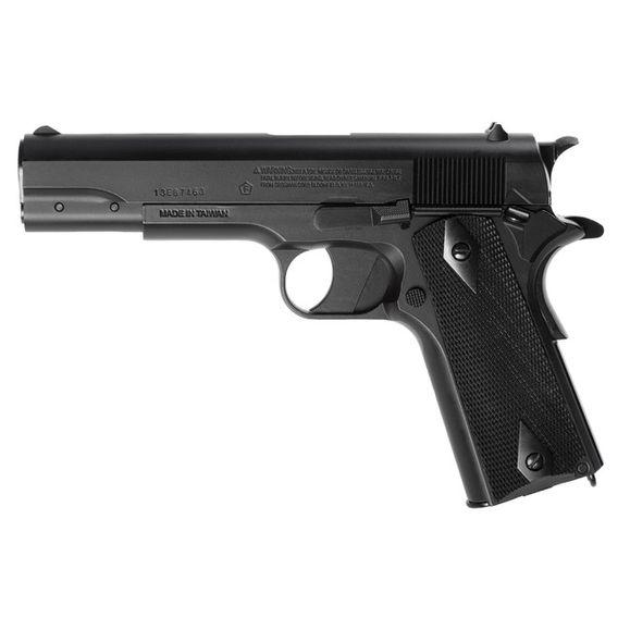 Vzduchová pistole Crosman 1911 BBb kov, kal. 4,5 mm