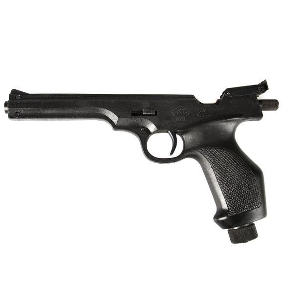Vzduchová pistole LOV 21, kal. 4,5 mm (.177)