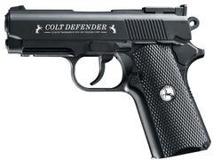 Vzduchová pistole Umarex Colt Defender, kal. 4,5 mm