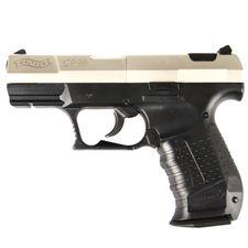 Vzduchová pistole Umarex Walther CP99 bicolor, kal. 4,5 mm