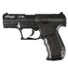 Vzduchová pistole Umarex Walther CP99 černá, kal. 4,5 mm