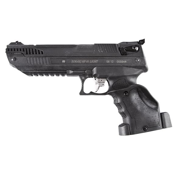 Vzduchová pistole Zoraki HP-01, kal. 4,5 mm