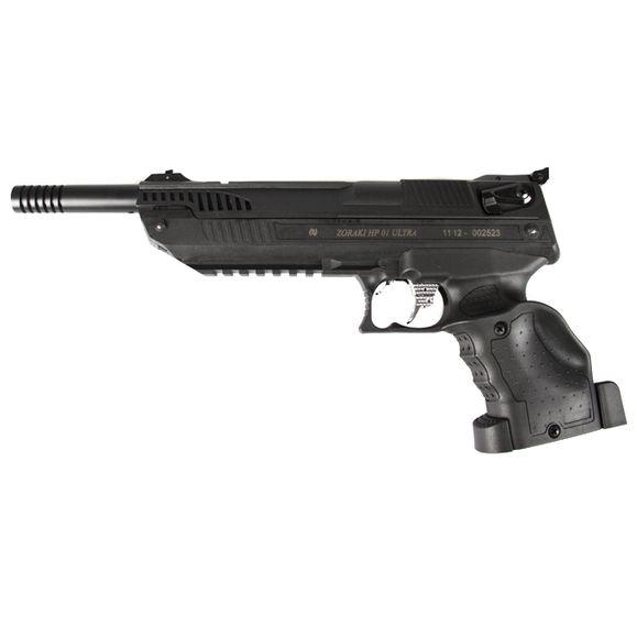 Vzduchova pistole Zoraki HP-01 ultra, kal. 5,5 mm (.22)