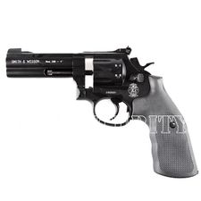"Vzduchový revolver Umarex Smith Wesson 586 4 """