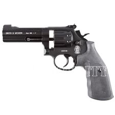"Vzduchový revolver Umarex Smith Wesson 586 6 """