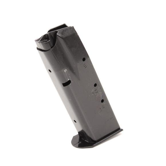 Zásobník úplný pistole CZ 75 Compact, kal. 9 x 19 mm, 14 ran
