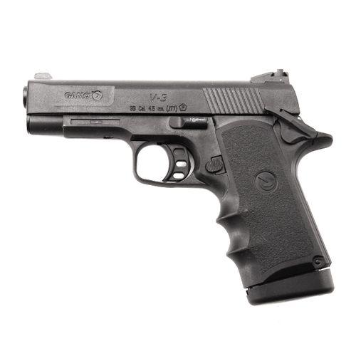 Vzduchová pistole Gamo V-3, CO2, kal. 4,5 mm